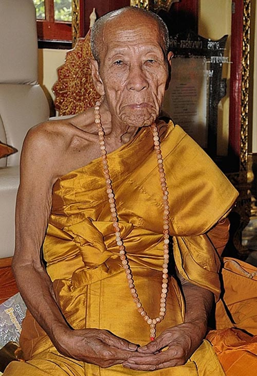 Luang Pu Kambu