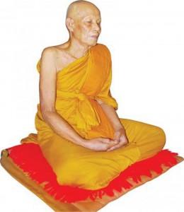 Luang Phor Tan Jao Khun Pra Mangkala Woragarn
