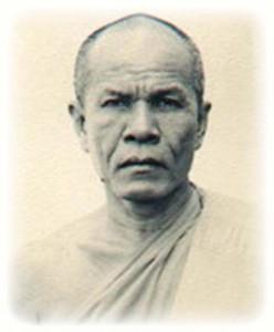 Pra Jao Mongkol Taepmuni Luang Phor Sodh