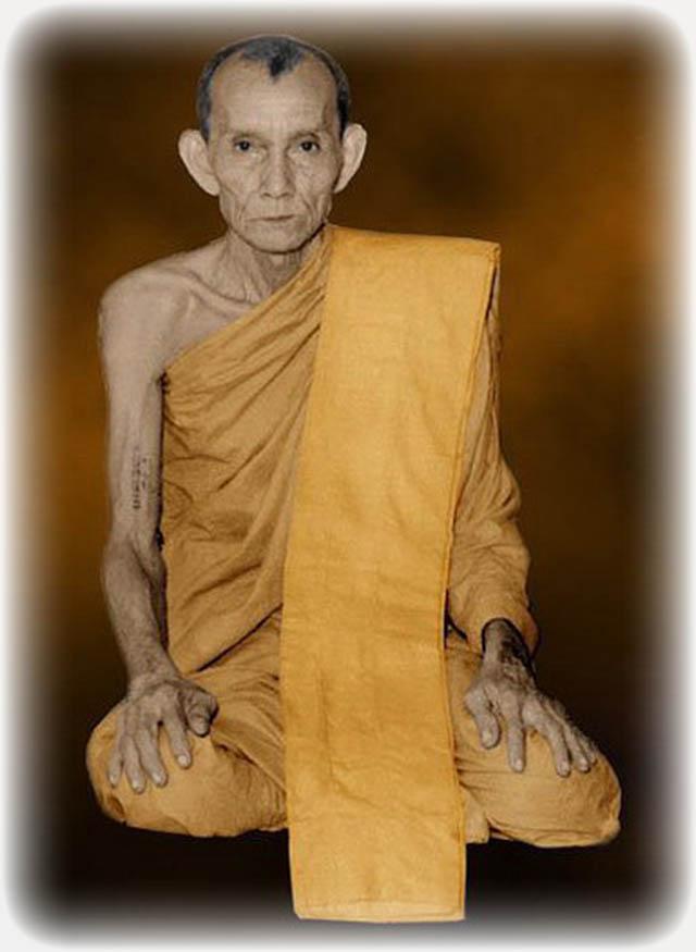 Luang Por Guay Wat Kositaram