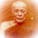 Pra Kroo Yan Wilaas - Luang Por Daeng - Wat Khao Bandai It