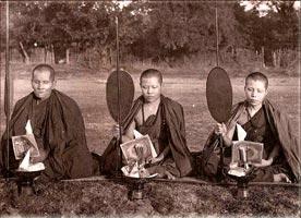 Kroo Ba Prohma Jakko Wat Pra Puttabat Dtak Pha